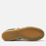 Кроссовки adidas Originals Gazelle Core Green/White/Gum фото- 4