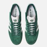 Кроссовки adidas Originals Gazelle Core Green/White/Gum фото- 5