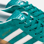 Кроссовки adidas Originals Gazelle Indoor EQT Green/White фото- 5
