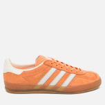 Кроссовки adidas Originals Gazelle Indoor Tropic Melon/Cream White/Old Gold фото- 0
