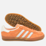 Кроссовки adidas Originals Gazelle Indoor Tropic Melon/Cream White/Old Gold фото- 2