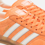 Кроссовки adidas Originals Gazelle Indoor Tropic Melon/Cream White/Old Gold фото- 5