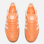 Кроссовки adidas Originals Gazelle Indoor Tropic Melon/Cream White/Old Gold фото- 4