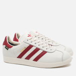 Кроссовки adidas Originals Gazelle Moskva Gore-Tex White/Red фото- 1
