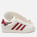 Кроссовки adidas Originals Gazelle Moskva Gore-Tex White/Red фото- 2