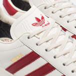 Кроссовки adidas Originals Gazelle Moskva Gore-Tex White/Red фото- 5