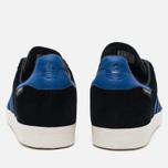Кроссовки adidas Originals Gazelle St. Petersburg Gore-Tex Black/Blue/White фото- 3