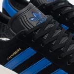 Кроссовки adidas Originals Gazelle St. Petersburg Gore-Tex Black/Blue/White фото- 5