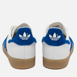 Кроссовки adidas Originals Gazelle Vintage White/Blue фото- 3