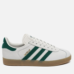 Кроссовки adidas Originals Gazelle Vintage White/Green фото- 0