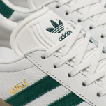 Кроссовки adidas Originals Gazelle Vintage White/Green фото- 5