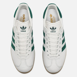Кроссовки adidas Originals Gazelle Vintage White/Green фото- 4