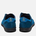 adidas Originals Hamburg Sneakers Blue/Black photo- 3