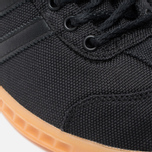 Кроссовки adidas Originals Hamburg GORE-TEX Black/Gum фото- 7