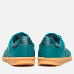 adidas Originals Hamburg Gore-Tex Sneakers Emerald/Gum photo- 3