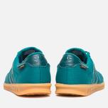 Кроссовки adidas Originals Hamburg GORE-TEX Emerald/Gum фото- 3