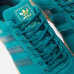 Кроссовки adidas Originals Hamburg GORE-TEX Emerald/Gum фото- 6
