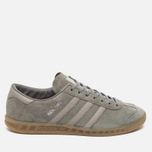 Кроссовки adidas Originals Hamburg Granite/Grey/Gum фото- 0