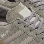 Кроссовки adidas Originals Hamburg Granite/Grey/Gum фото- 5