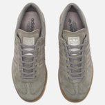 Кроссовки adidas Originals Hamburg Granite/Grey/Gum фото- 4