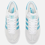 adidas Originals Hamburg Sneakers Off White photo- 4