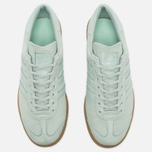 Кроссовки adidas Originals Hamburg Vapour Green/Ice Mint/Gum фото- 4