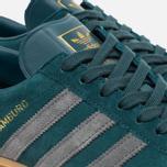 adidas Originals Hamburg Sneakers Virdia/Gum photo- 5