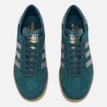 Кроссовки adidas Originals Hamburg Virdia/Gum фото- 4