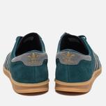 adidas Originals Hamburg Sneakers Virdia/Gum photo- 3