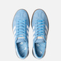 Кроссовки adidas Originals Handball Spezial Light Blue/White/Gum фото - 1
