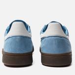 Кроссовки adidas Originals Handball Spezial Light Blue/White/Gum фото- 3
