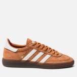 Кроссовки adidas Originals Handball Spezial Tech Copper/Cloud White/Gold Metallic фото- 0