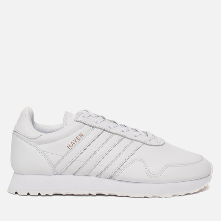 Кроссовки adidas Originals Haven White/White/Copper Flat