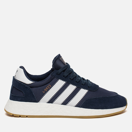 Кроссовки adidas Originals I-5923 Collegiate Navy/White/Gum