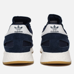Кроссовки adidas Originals I-5923 Collegiate Navy/White/Gum фото- 3