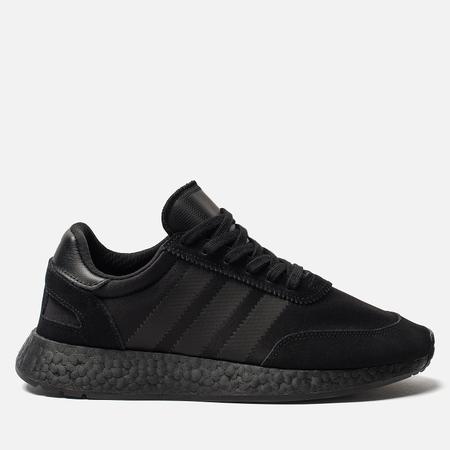 Кроссовки adidas Originals I-5923 Core Black/Core Black/Core Black