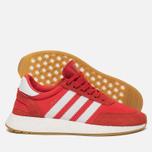 Кроссовки adidas Originals I-5923 Red/White/Gum фото- 1