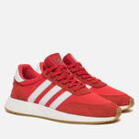 Кроссовки adidas Originals I-5923 Red/White/Gum фото- 2