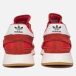 Кроссовки adidas Originals I-5923 Red/White/Gum фото- 3