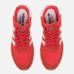 Кроссовки adidas Originals I-5923 Red/White/Gum фото- 4