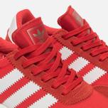 Кроссовки adidas Originals I-5923 Red/White/Gum фото- 5