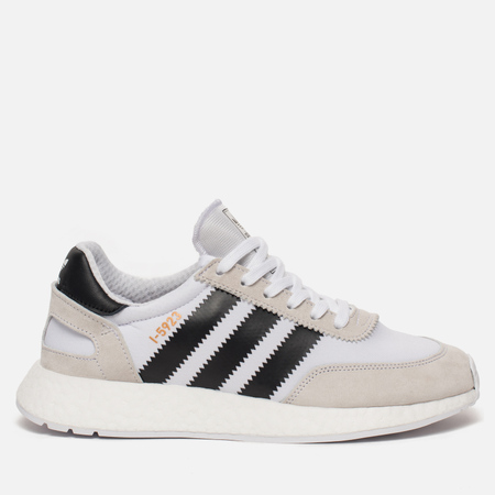 Кроссовки adidas Originals I-5923 White/Core Black/Copper Metallic