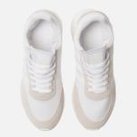 Кроссовки adidas Originals I-5923 White/White/White фото- 4