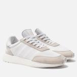 Кроссовки adidas Originals I-5923 White/White/White фото- 1