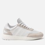 Кроссовки adidas Originals I-5923 White/White/White фото- 0