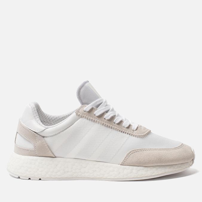 Кроссовки adidas Originals I-5923 White/White/White