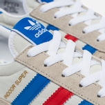 Кроссовки adidas Originals Indoor Super Spezial Chalk White/Bright Royal/White фото- 5