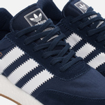 Кроссовки adidas Originals Iniki Runner Boost Collegiate Navy/Running White фото- 5