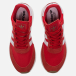 Кроссовки adidas Originals Iniki Runner Boost Red/White/Gum фото- 4