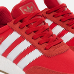 Кроссовки adidas Originals Iniki Runner Boost Red/White/Gum фото- 5
